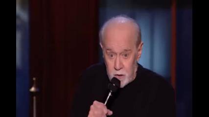 George Carlin Тhe Last Show