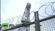 Poland: Russia's Kalingrad border equipped with six watchtowers