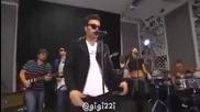 Jencarlos Canela - Bajito (live)