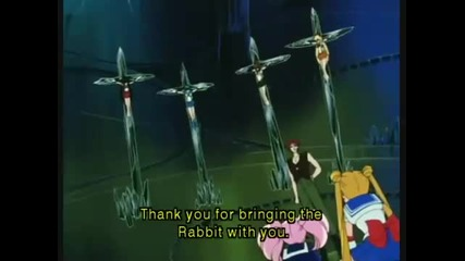 Sailor Moon Japanese Episode 74 [part 2 3]2