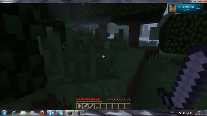 Minecraft Survival Episode 2