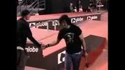 Globe - Global Assault 2006 Final
