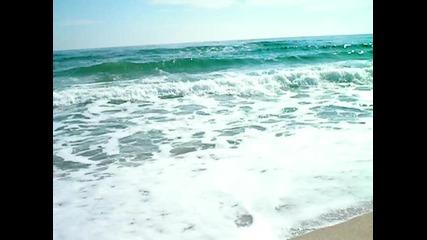 Морето 03.2010