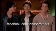 Jonas Brothers - Live Facebook Webcast Starting May 7th