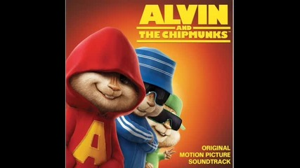 The alvin and Chipismunk chrtmas Don't Be Late