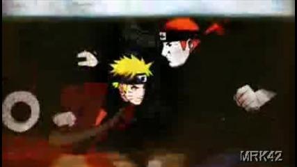 Naruto Take The Last Breath