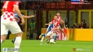 16.11.14 Италия - Хърватска 1:1 *квалификация за Европейско първенство 2016*