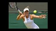 Красавиците На Тениса