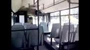 Автобус Man Sg 262