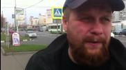 Антифашисти бягат от уговорен бой със Славянска сила