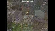 Интересни И Скрити Места В Google Earth