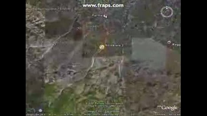 Интересни И Скрити Места В Google Earth