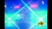 Ciara & Ludacris - Oh