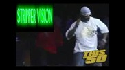 50 Cent Gets Terminated On Site - 50 Cent Vs. The Game