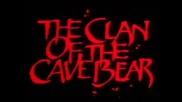 трейлър Кланът на Пещерната Мечка (1986) The Clan of the Cave Bear - trailer