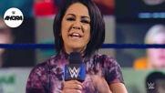 TODO lo que tienes que SABER antes de #SMACKDOWN: WWE Ahora, Sep 18, 2020