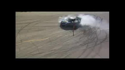 Ken Block Gymkhana Practice.mp4