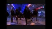 Nina Dobrev Singing - Dancing