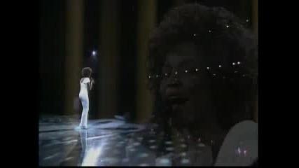 Последно Сбогом, Whitney Houston