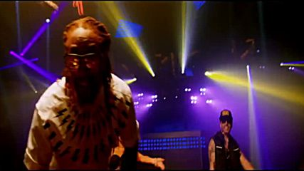 Ново!!! Lil Jon feat Yandel & Becky G - Take It Off ( Official Video )