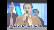 Kemal Malovcic - Lazu te lazu malena (hq)
