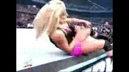 Trish Stratus - The Cool Clip Ever
