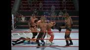 smack down vs raw