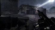 Call of Duty: Modern Warfare 3 - Mind the gap ; Davis family vacation - геймплей