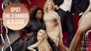 Vanity Fair defends use of Photoshop on Reese & Oprah