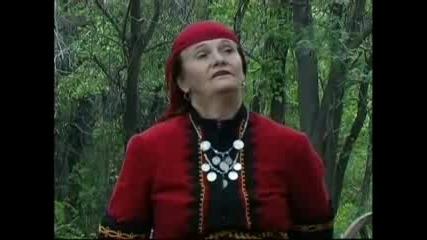 Валя Балканска - Излел Е Делю Хайдутин