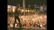 Manowar - Heart Of Steel (live In Lisbon)