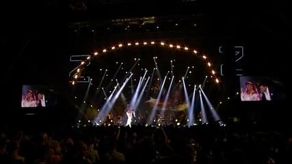 Zorica Brunclik i Milos Vujanovic - Sto se mala uobrazi - (Live) - (Arena 11.11.2014.)