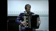 Veikko Ahvenainen plays An Operatic Rag - Pietro Frosini, 1994