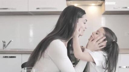 Силвия и Теди Кацарови - Майки и дъщери