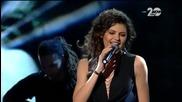 Михаела Филева - И аз съм тук - X Factor Live (04.12.2014)