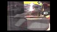 Зловещата катастрофа, в която загина Ayrton Senna