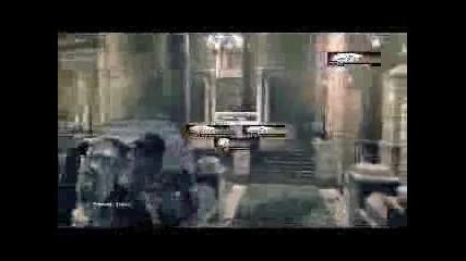 Gears Of War - Slipknot