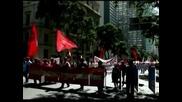 Хаос в Бразилия заради общонационална стачка