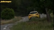 2012 Opel Astra Gtc Driving Footage