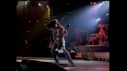 Aerosmith - Crazy.. (hq)