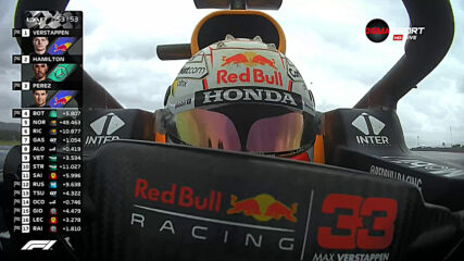 ФОРМУЛА 1: Гран При на Франция