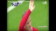 Манчестър Юнайтед 2-1 Уест Хям , 27.09.14
