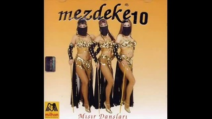 Mezdeke - Hez El Awtar