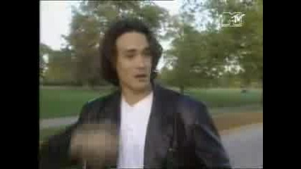 Brandon Lee In Mtv Uk Interview