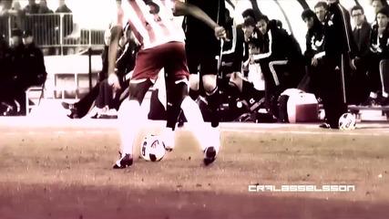 Cristiano Ronaldo - Golden Boot™ 2012 Hd