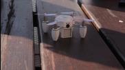 Zano (nano drone) или ниво на селфитата