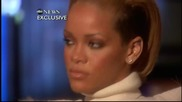 (превод) За Първи Път На Български Rihanna разказва през сълзи за насилието към нея от Chris Brawn