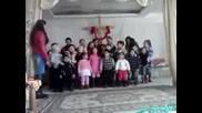 Рождество Христово 2012 Гр.елхово - църква Оазис на любовта