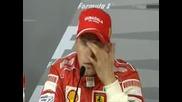 Kimi Raikkonen Forever - Australia 2007