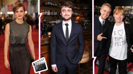 Изненада: Хари Потър се завръща! Готвят сериал, но критиците приеха новината скептично